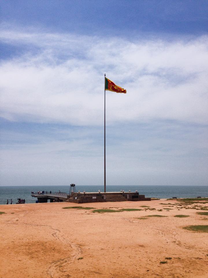 Sri Lanka 6