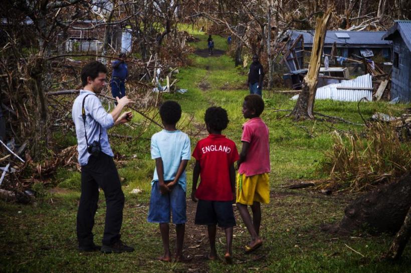 Vanuatu Photo
