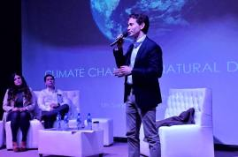 Sonora Climate Change Summit (Mexico)
